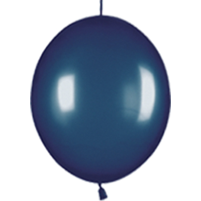 Midnight Blue 581 - Latex Balloons