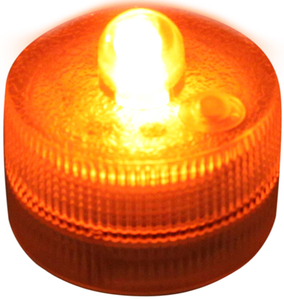 Submersible FloraLyte3™ Orange - L.E.D Lights