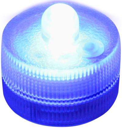 Submersible FloraLyte3™ Blue - L.E.D Lights
