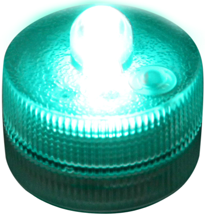 Submersible FloraLyte3™ Teal - L.E.D Lights