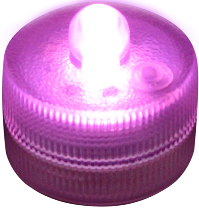 Submersible FloraLyte3™ Pink - L.E.D Lights